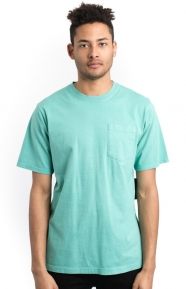 The Hundreds Clothing, Perfect Pocket T-Shirt - Pale Turquoise