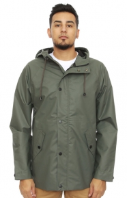 Stage Jacket - Green