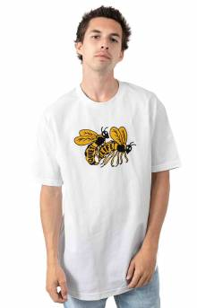 Bees T-Shirt - White