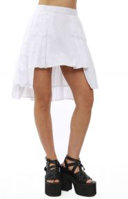 This Is A Love Song Clothing, Togo Skirt