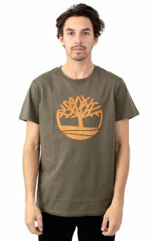 Gaitor T-Shirt - Grape Leaf