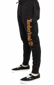 SLS Sweatpant - Black