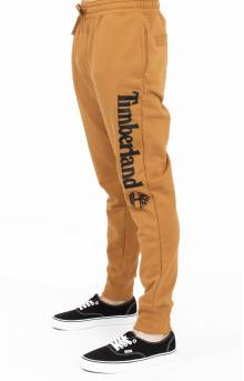 SLS Sweatpant - Wheat Boot