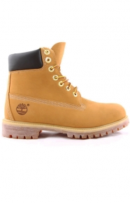 (TB010061) 6-Inch Boots - Wheat