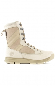 Timberland, (TB0A1NHC230) Field Guide Tall Boots - Tan