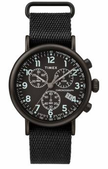 (TW2T21200VQ ) Standard Chronograph 41mm Fabric Strap Watch