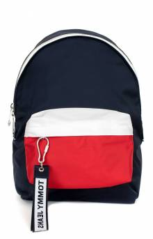 Logo Backpack - Multi