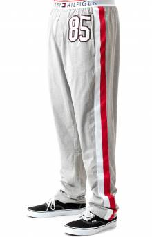 Signature Stripe Track Pant - Grey