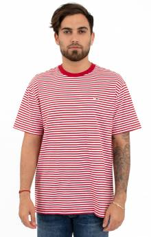 Tommy Classics Relaxed Fit T-Shirt - Samba