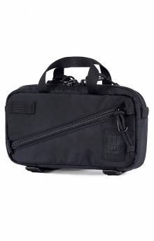 Mini Quick Pack - Black/Black