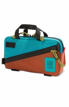 Mini Quick Pack - Clay/Turquoise