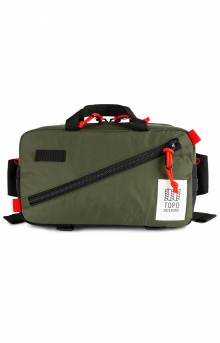 Quick Pack - Olive