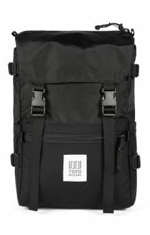 Rover Pack - Black/Black
