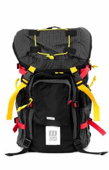 Subalpine Pack - Black