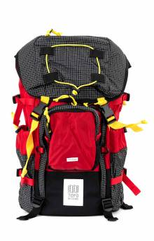 Subalpine Pack - Red