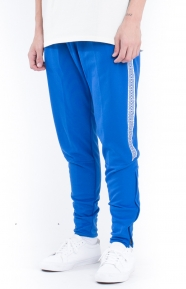 Retro Tapered Pant - Royal Blue