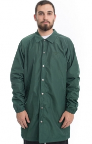 Undefeated Clothing, 3rd Quarter Jacket - Green