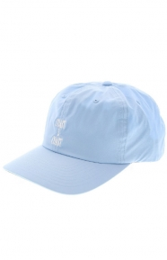 Coast To Coast Strap-Back Hat - Blue