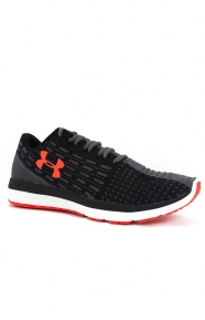 Under Armour Clothing, Slingflex Shoe - Black