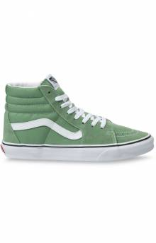 (2QG4G6) Sk8-Hi Shoes - Shale Green