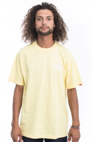 64 T-Shirt - Yellow