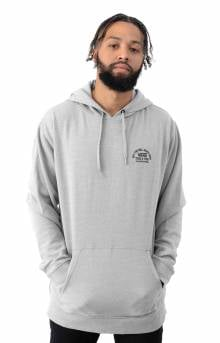 Authentic OG Pullover Hoodie - Cement Heather