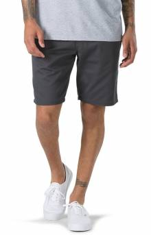 Authentic Stretch Shorts - Asphalt