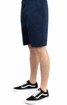 Authentic Stretch Shorts - Dress Blue