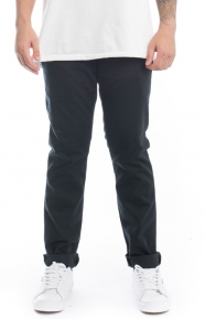 Barlin Chino Pants - Black