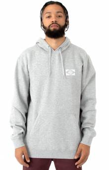 Best In Class Pullover Hoodie - Cement Heather