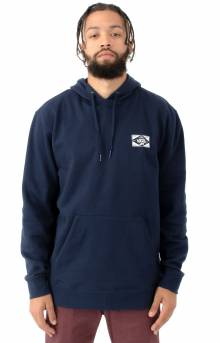 Best In Class Pullover Hoodie - Dress Blue