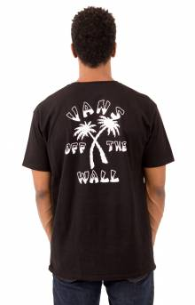 Canal St T-Shirt - Black