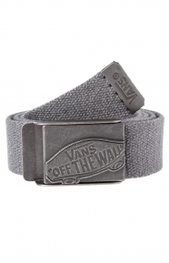 Conductor II Web Belt - Heather Suiting