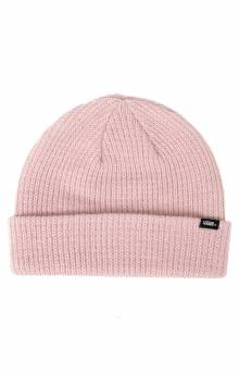 Core Basics Beanie - Violet Ice