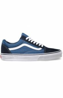 ff1c986ee7 Vans (D3HNVY) Old Skool Shoe - Navy