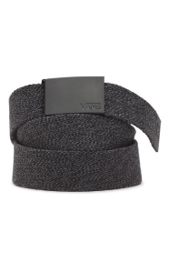 Deppster II Web Belt - Black Heather