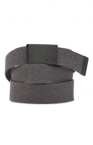 Deppster II Web Belt - Charcoal Heather