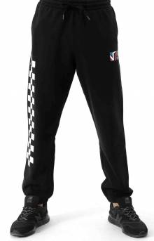 Dimension Fleece Sweatpants - Black