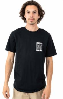 High Type T-Shirt - Black