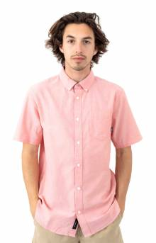 Houser Button-Up Shirt - Emberglow