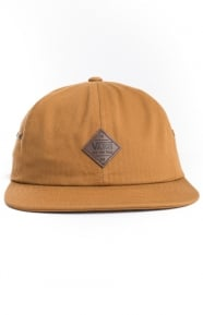 Nesbitt Jockey Strap-Back Hat - Rubber