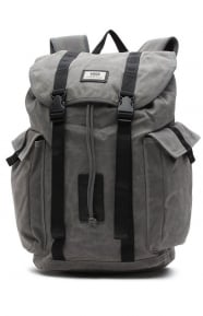 Off The Wall Backpack - Pewter