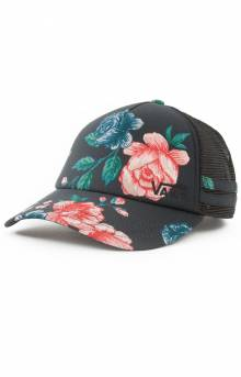 Ol Sport Mesh Trucker Hat - Winter Bloom