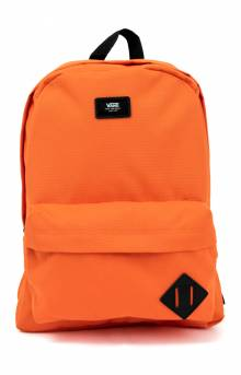 Old Skool II Backpack - Flame