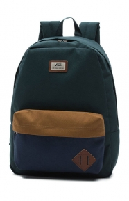 Old Skool II Backpack - Green Gables