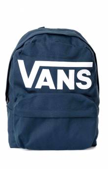 Old Skool III Backpack - Dress Blue/White