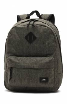 Old Skool Plus Backpack - Grape Leaf