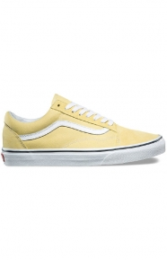 Old Skool Shoe - Dusky Citron