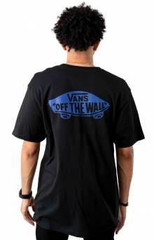 OTW Classic T-Shirt - Black/Surf The Web