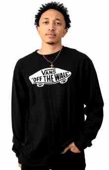 OTW L/S Shirt - Black